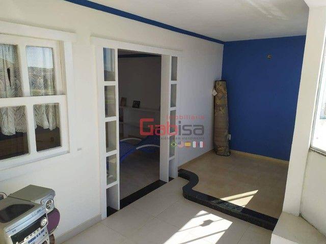 Cobertura com 3 dormitórios à venda, 240 m² por R$ 640.000,00 - Centro - São Pedro da Alde - Foto 14
