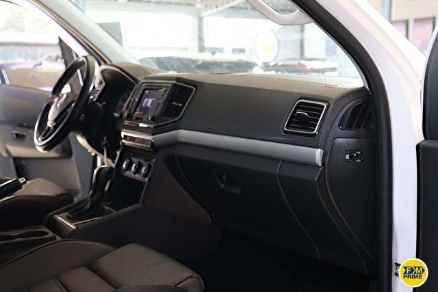 Amarok V6 HIGHLINE 2020 34.000Km. - Foto 12