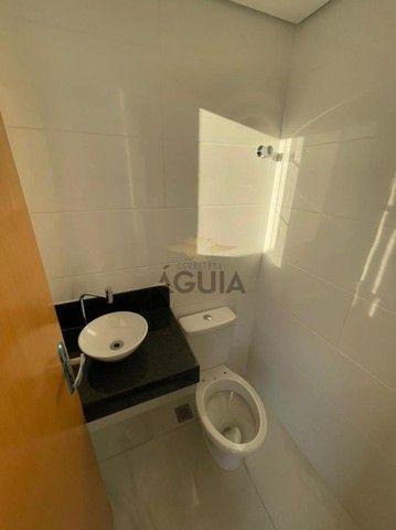 Cobertura para Venda em Belo Horizonte, SANTA MÔNICA, 3 dormitórios, 1 suíte, 2 banheiros, - Foto 20