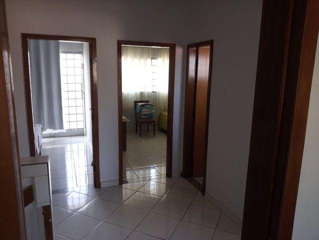 Sobrado 3 quartos suíte, prox a avenida t-9, financia - Foto 4