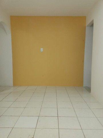 Apartamento Cajazeiras