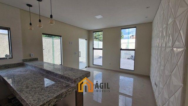 Casa à venda, 3 quartos, 1 suíte, 2 vagas, União - Igarapé/MG