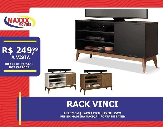 Racks novos com ótimos preços - Foto 3