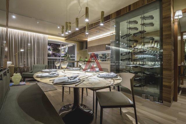 Apartamento Luxuoso - 2 Quartos - Vista Panorâmica - Setor Oeste