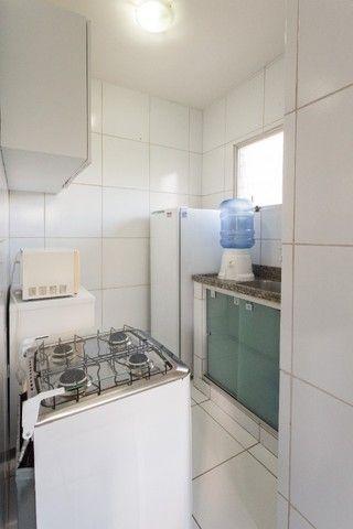 Apartamento 31 B, mobiliado c/ 1 quarto de frente em Boa Viagem - Recife - PE - Foto 16