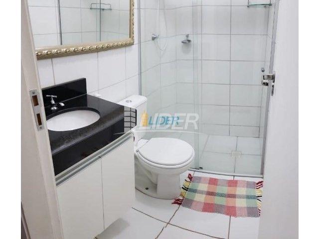 Apartamento à venda com 2 dormitórios em Shopping park, Uberlandia cod:21794 - Foto 8