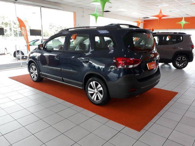 SPIN 2019/2020 1.8 ACTIV7 8V FLEX 4P AUTOMÁTICO - Foto 5