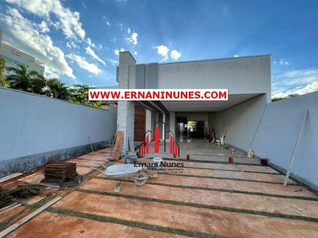 Moderna Casa Rua 03 3 Qtos 2 Stes  - Ernani Nunes