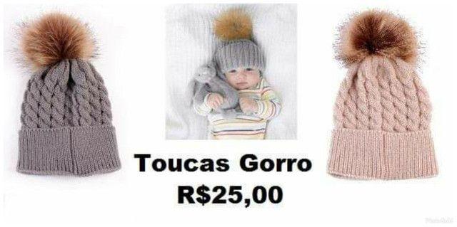 Acessórios para Bebê - Foto 6