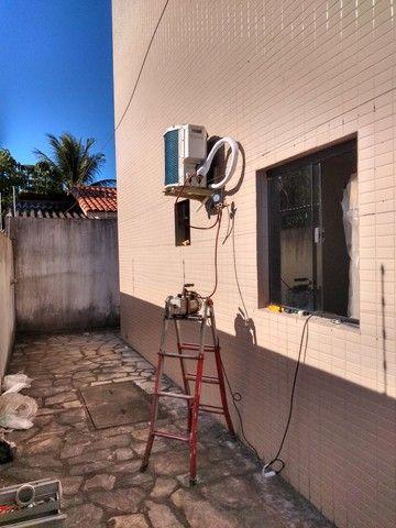 Estalação de Ar Condicionado com garantia