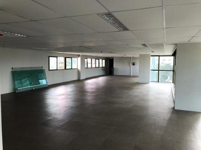 Sala/Escritório para aluguel possui 160 metros quadrados em Casa Forte - Recife - PE - Foto 5