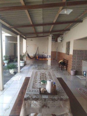 Linda Casa com 03 quartos no Bairro Cohab próximo à Av Jatuarana - Foto 3