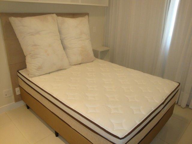 Apartamento para aluguel tem 92 metros quadrados com 2 quartos em Leblon - Rio de Janeiro  - Foto 11