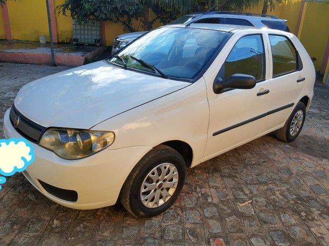 Fiat Palio 1.0 flex ano 2008 - Foto 2
