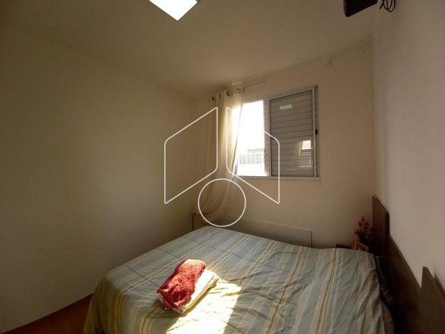 Apartamento para alugar com 2 dormitórios em Distrito industrial, Marilia cod:L15770 - Foto 3