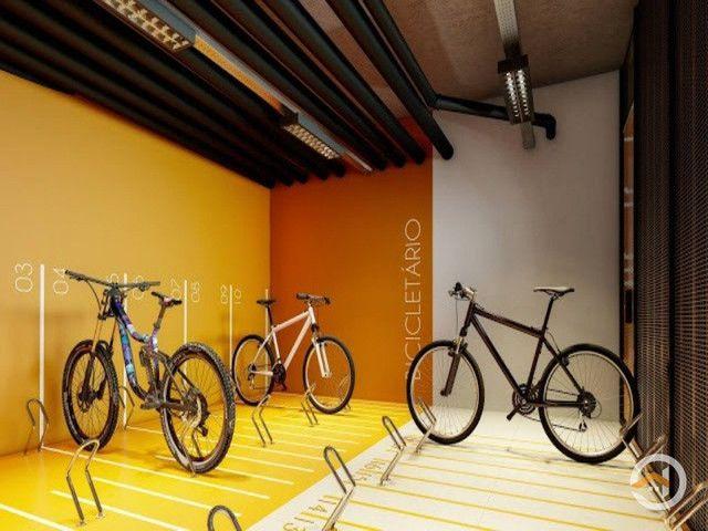 Apartamento à venda com 2 dormitórios em Setor oeste, Goiânia cod:4774 - Foto 4