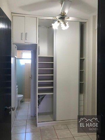 Apartamento com 3 quartos no Edifício Dom Aquino - Bairro Duque de Caxias I em Cuiabá - Foto 11
