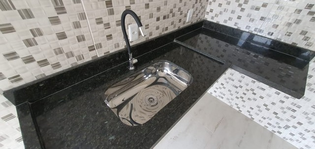 Linda Casa Caiçara Fino Acabamento Valor R$ 320 Mil ** - Foto 6