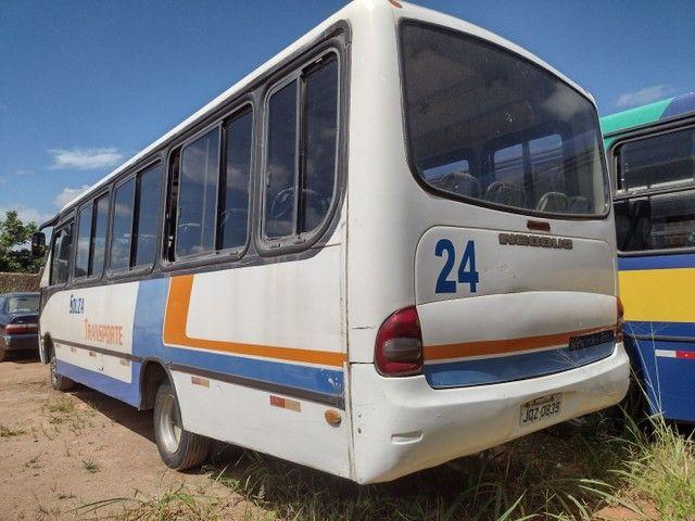 Micro ônibus neobus - Foto 3