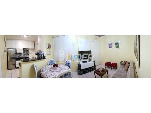 Apartamento à venda com 2 dormitórios em Shopping park, Uberlandia cod:21794 - Foto 13