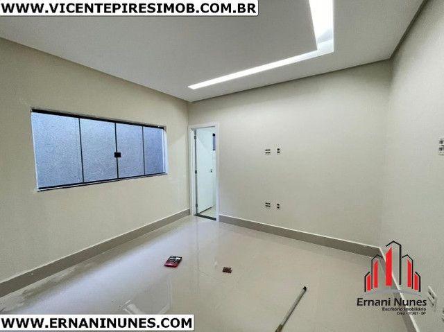 Moderna Casa Rua 03 3 Qtos 2 Stes  - Ernani Nunes  - Foto 14