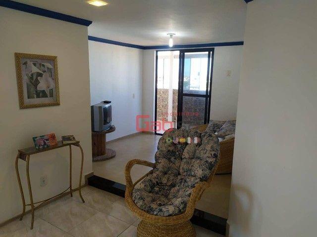 Cobertura com 3 dormitórios à venda, 240 m² por R$ 640.000,00 - Centro - São Pedro da Alde - Foto 12
