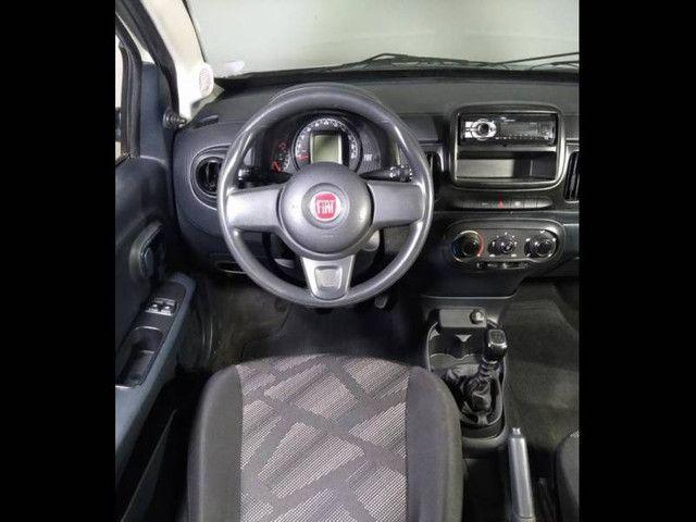 Fiat Mobi FireFly Drive 1.0 (Flex)  1.0  - Foto 6