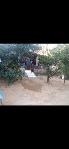 Casa semi_acabada - Foto 9