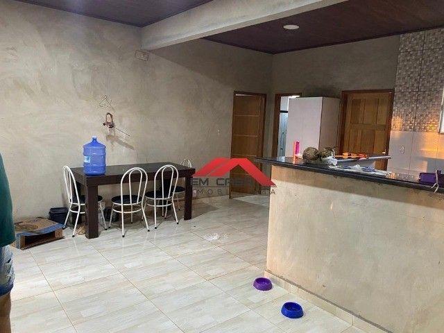 wfg2996  linda casa em unamar cabo-frio   cond.nova califórnia - Foto 7