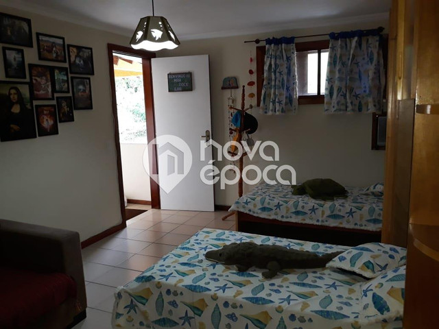 Apartamento à venda com 2 dormitórios em Biscaia, Angra dos reis cod:LB2CB36019 - Foto 15