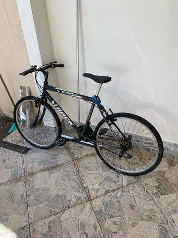 Bicicleta Tracker 18v  - Foto 2