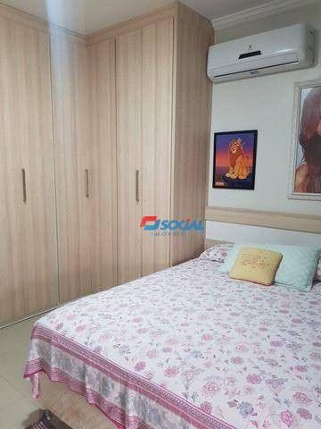Casa com 3 dormitórios à venda, 242 m² por R$ 670.000,00 - Nova Esperança - Porto Velho/RO - Foto 11