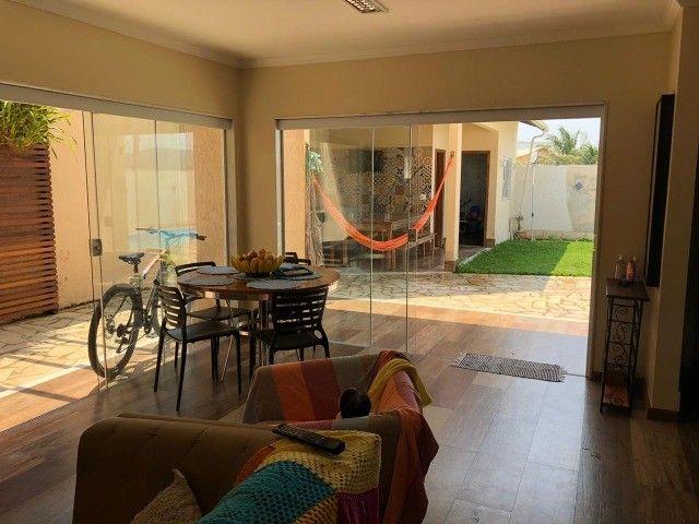 Casa duplex em condomínio solar dos cantarinos, com 5 quartos, piscina e churrasqueira - Foto 8