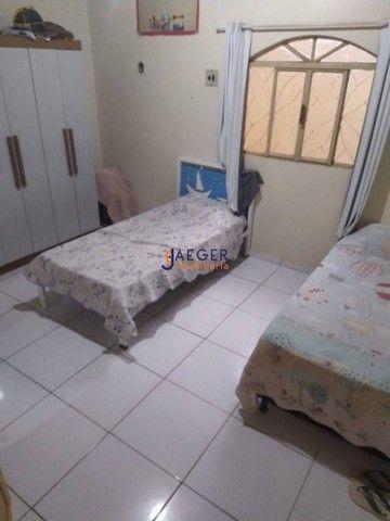 Linda Casa com 03 quartos no Bairro Cohab próximo à Av Jatuarana - Foto 9
