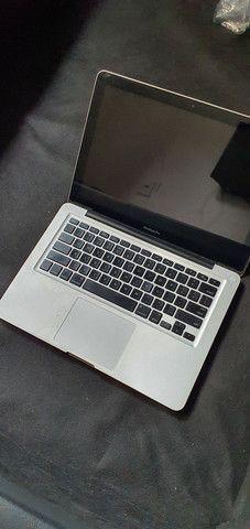 Macbook PRO - DEFEITO