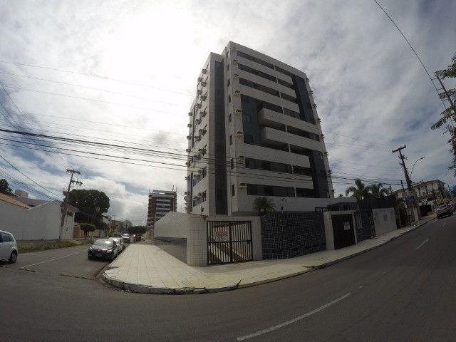 Edf. Estrela do Mar - 86 m² - 3 quartos (2 suítes) - Jatiuca - Foto 13
