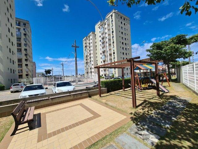 Cond. Via Laranjeiras - 2 quartos em Morada de Laranjeiras - Foto 15