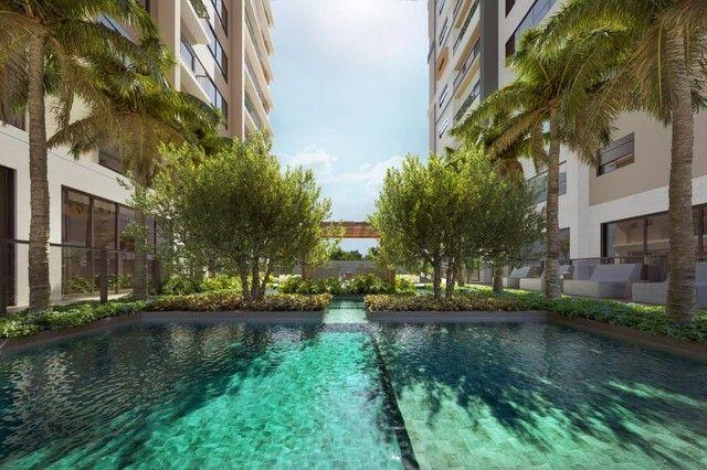 Apartamento 3 suítes plenas Jardim Goiás, piscina privativa, altíssimo padrão. - Foto 11