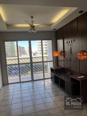 Apartamento com 3 quartos no Edifício Dom Aquino - Bairro Duque de Caxias I em Cuiabá