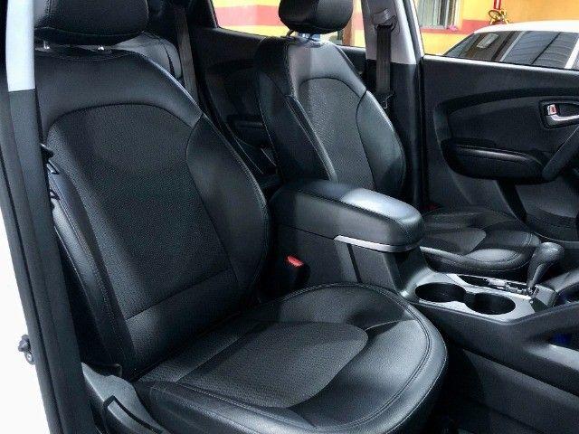Hyundai IX 35 - 2018 - Impecável - Igual a zero - Foto 16