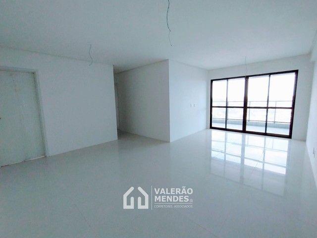 Apartamento para venda possui 149m² com 4 quartos em Encruzilhada - Recife - PE - Foto 20