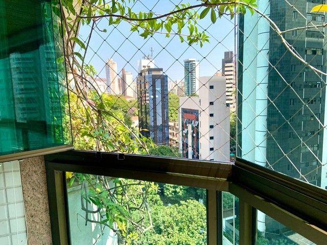 Apartamento para Venda em Belo Horizonte, Funcionários, 4 dormitórios, 3 suítes, 4 banheir - Foto 8
