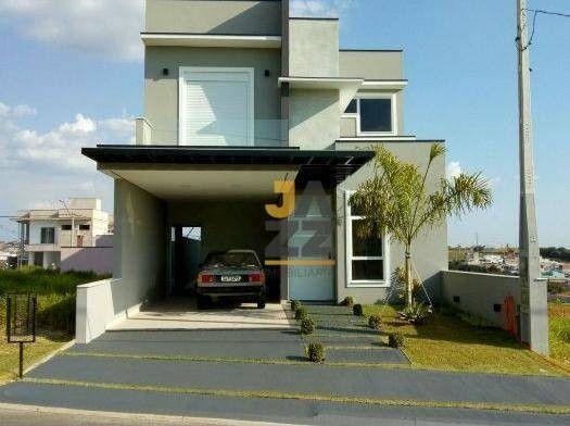 Casa com 3 dormitórios à venda, 175 m² por R$ 840.000,00 - Jardins do Império - Indaiatuba - Foto 2