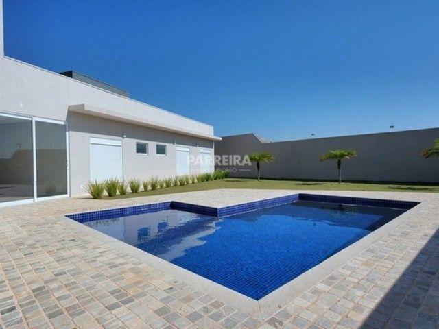 Casa em condomínio - Pq. das Nações - Villa Lobos- Bauru/SP - Foto 2