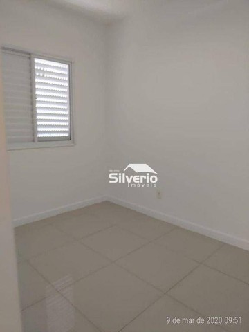 Apartamento com 2 dormitórios para alugar, 47 m² por R$ 1.000,00/mês - Jardim Ismênia - Sã - Foto 4