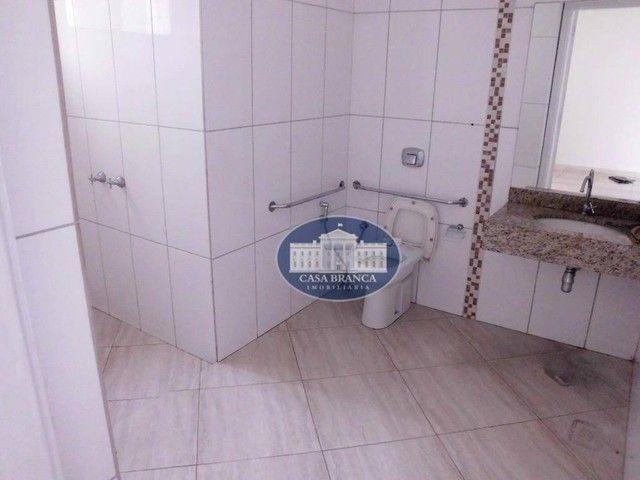 Prédio para alugar, 500 m² por R$ 11.000/mês - Centro - Araçatuba/SP - Foto 13