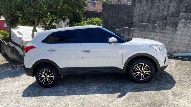 Hyundai Creta Attitude 1.6  16v - Flex , Automática, Completa - Foto 9