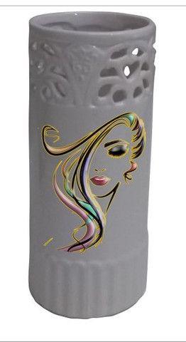 Vaso Cerâmica Personalizado De Acordo C/ Ambiente Do Cliente - Foto 3