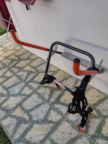 Suporte (Rack) para bicicleta - Foto 3