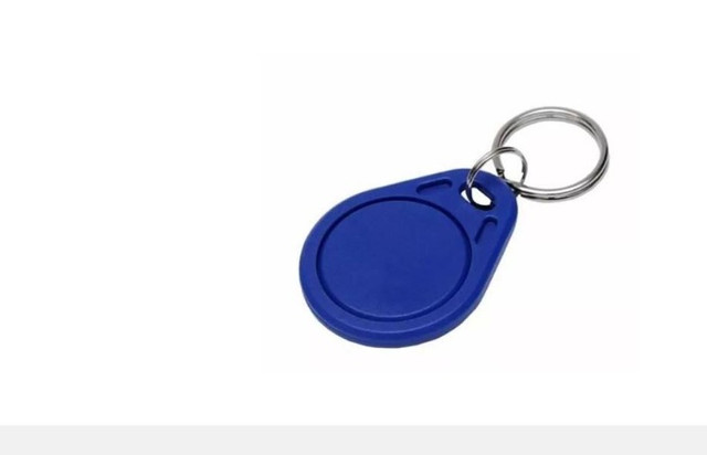 Chaveiro de Aproximação Tag Rfid Sulton 125 KHz